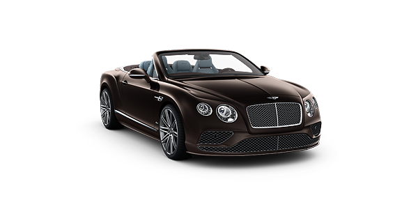 Continental GT Speed Convertible